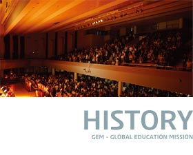 History | Global Vision Christian School